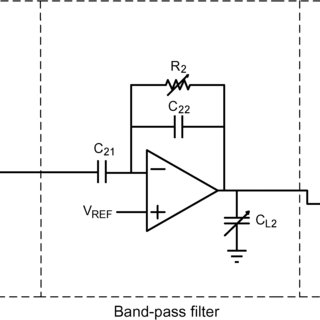(PDF) Analysis and Design of Tunable Amplifiers for