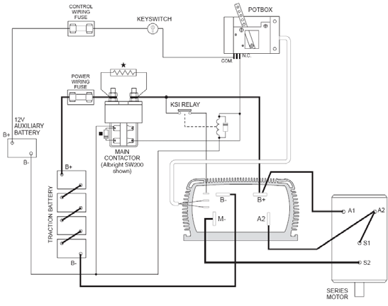 wiring diagram for snowmobile trailer