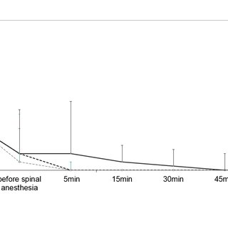 Longitudinal sonogram of the lumbar paravertebral region