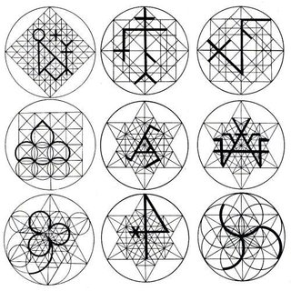 (PDF) The Dual Language of Geometry in Gothic Architecture