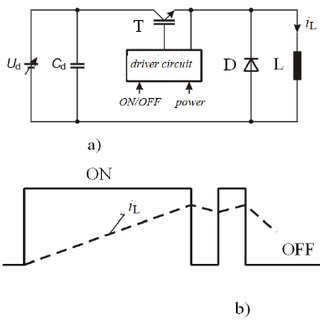 IGBT threshold voltage temperature dependence calibration