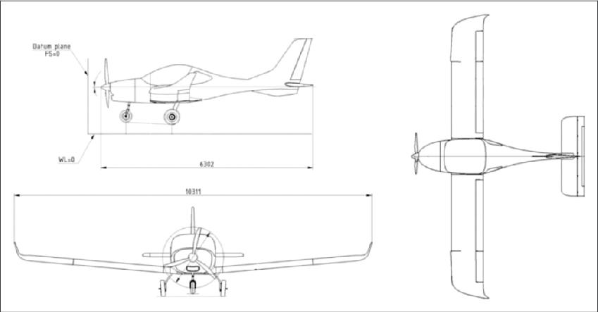 Very light aircraft