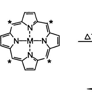 (PDF) Reduction Reaction by Porphyrin-Based Catalysts for