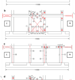 13 a instrumentation of south frame outside face b  [ 850 x 1459 Pixel ]