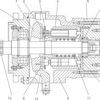 (PDF) STRUCTURAL ANALYSIS OF A HIGH PRESSURE HYDRAULIC