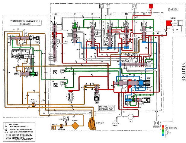 Diagram 4l60e Transmission