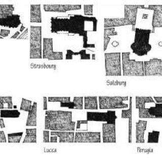 (PDF) Transient Users of Downtown's Public Buildings and