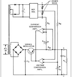 constant voltage constant current cv cc power supply [ 850 x 1008 Pixel ]