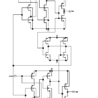 (PDF) LOW POWER AND LOW JITTER PHASE FREQUENCY DETECTOR
