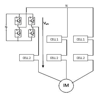 1 Block Diagram of the Proposed Multilevel Inverter