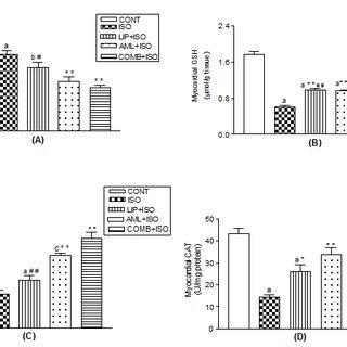 (PDF) Alpha-lipoic acid and amlodipine ameliorate