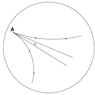 (PDF) The theorems of Stewart and Steiner in the Poincaré