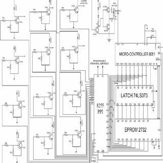 (PDF) Development of a Microcontroller Based Robotic Arm