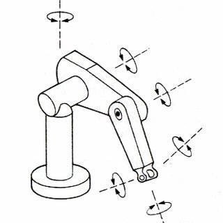 (PDF) The Design and Construction of a Robotic Arm Using