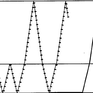 Head wave trajectory in the problem of a spherical wave