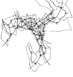 structure of the car network in oslo akershus region [ 850 x 1261 Pixel ]