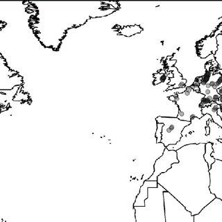 Diagnostic characteristics of Alliaria petiolata. A
