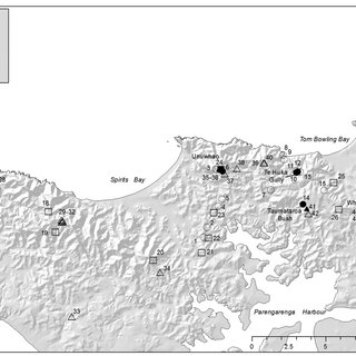(PDF) Habitat associations and detectability of the