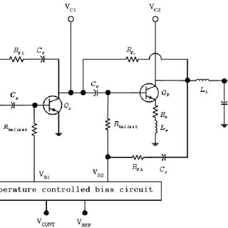 (PDF) Design and simulation of a GaAsHBT power amplifier