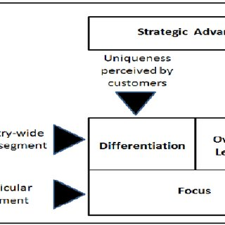 (PDF) Effects of Competitive Advantage on Companies