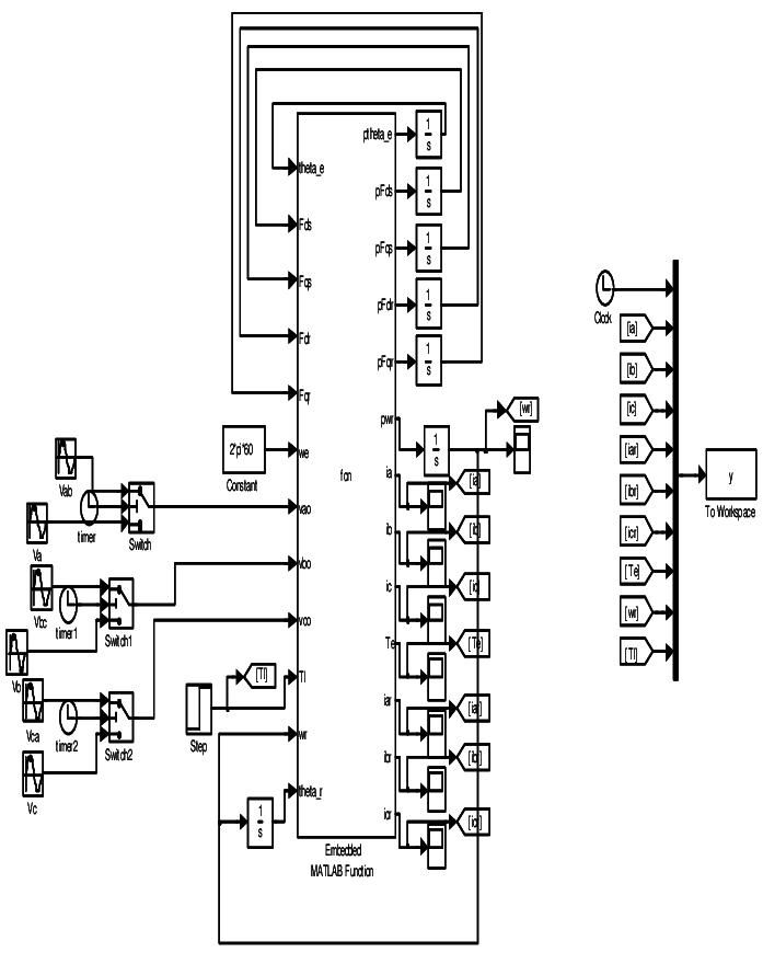 star delta motor starter connection diagram
