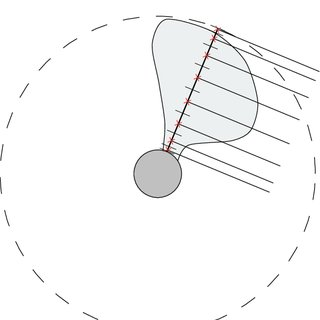 1: Example of Wageningen B-series propeller diagram