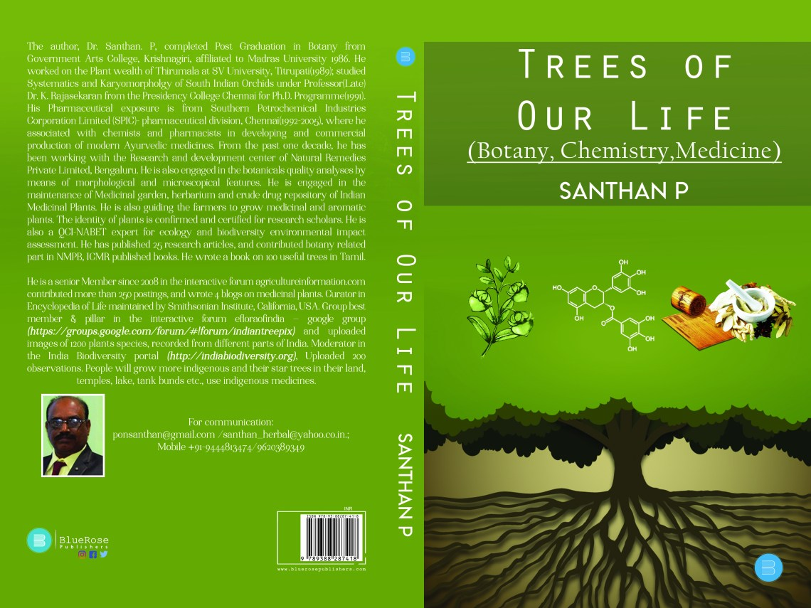 What Is Importance Of Plants And Trees In Our Life