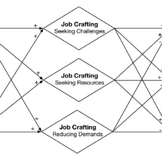 (PDF) Job Crafting and Performance of Dutch and American