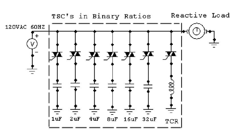 Prototype design of a personal static VAr compensator (PDF