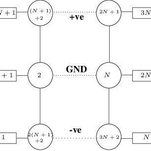 (PDF) Graph Theory Approach for a 2x25kV AC Bivoltage