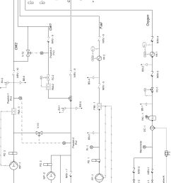1 plant piping and instrumentation diagram  [ 824 x 1283 Pixel ]