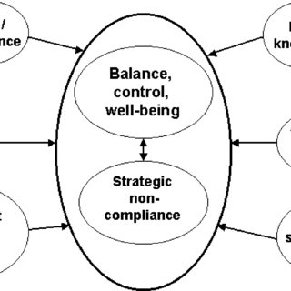 Line of argument synthesis: reaching a balance in the