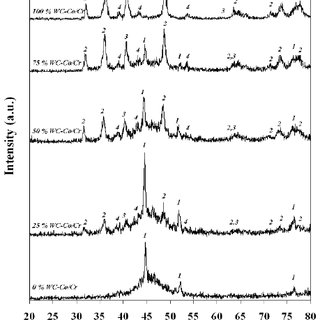 (PDF) Wear micro-mechanisms of composite WC-Co/Cr