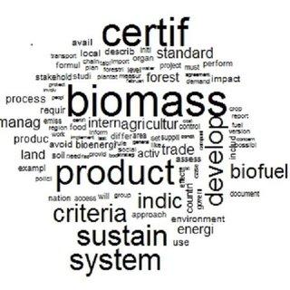 (PDF) Sustainability Protocols and Certification Criteria