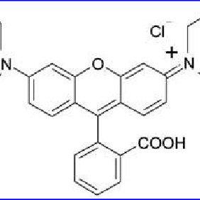 (PDF) Sonochemical Degradation of Rhodamine B Using