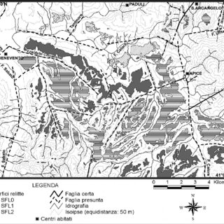 (PDF) Osservazioni geologiche e geomorfologiche