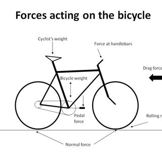 (PDF) Pedalling technique changes with force feedback