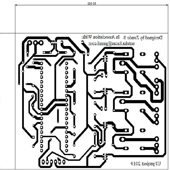System block diagram Fig. 3 shows the schematic design of