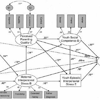 (PDF) Intergenerational Transmission of Depression: Test