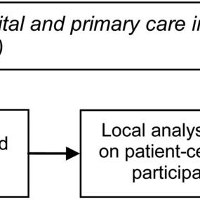 (PDF) Are patients discharged with care? A qualitative