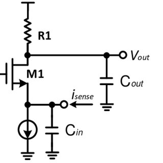 MEMS-based oscillator top level system block diagram
