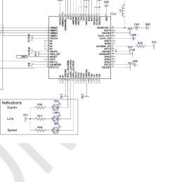 lan and usb schematic [ 803 x 1167 Pixel ]
