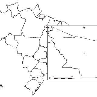 -Viper?deos que ocorrem em Cruzeiro do Sul: a) Jararaca ou