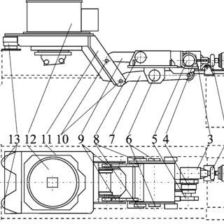 (PDF) Failure analysis of the hinge-lever mould oscillator