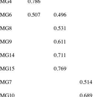 (PDF) The Maslach Burnout Inventory-General Survey