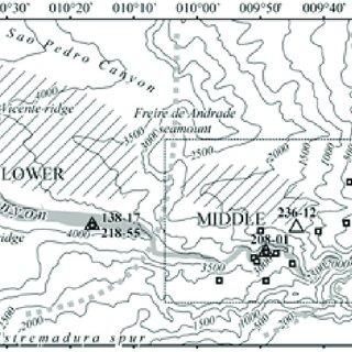 4-The Oldest map of Portugal (author: Fernando Alvaro Sêco