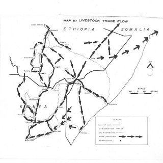(PDF) Unofficial Cross-Border Trade in Eastern Africa