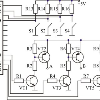Shows ladder logic diagram counting and packaging of