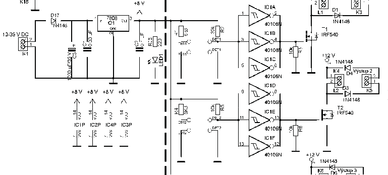 Understanding Electrical Diagrams And Control Circuits