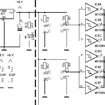 Wiring Diagram Motor Control